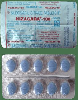 Nizagra-100